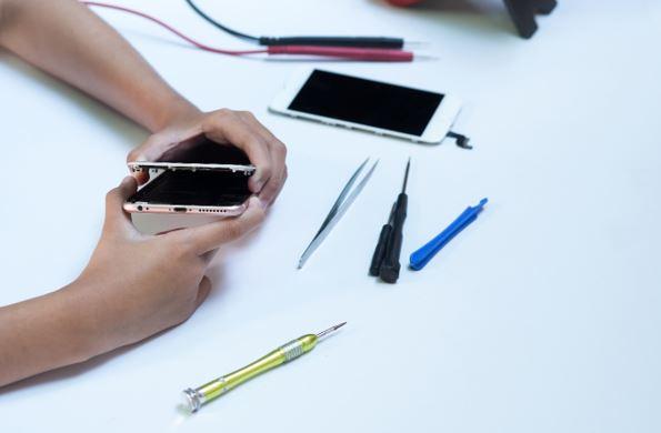 iphone reparatie haarlem