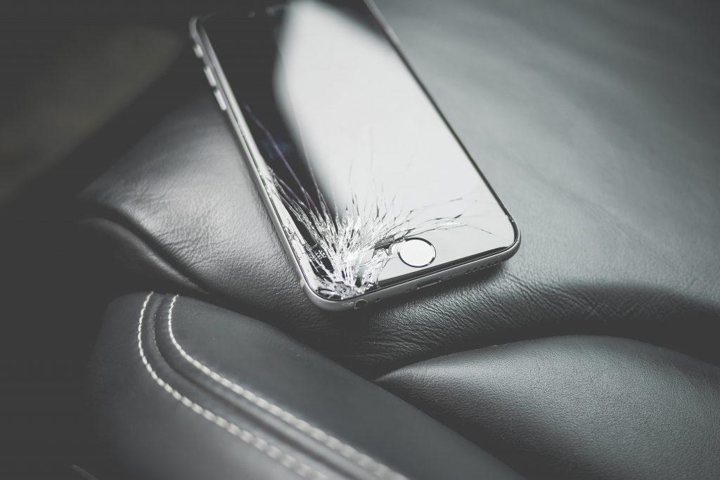 Reparatie telefoon Student Fixer